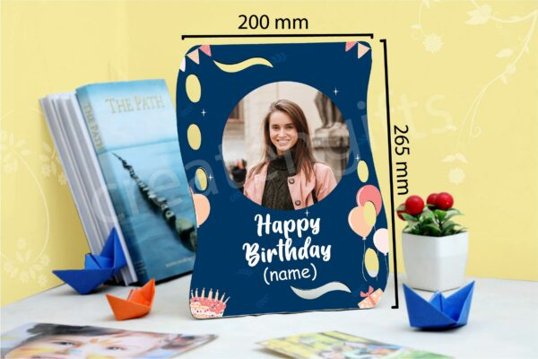 Happy Birthday personalized gifts
